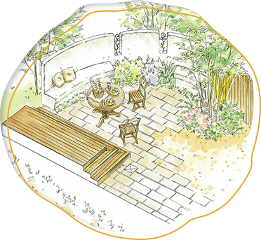 Garden'sコラム